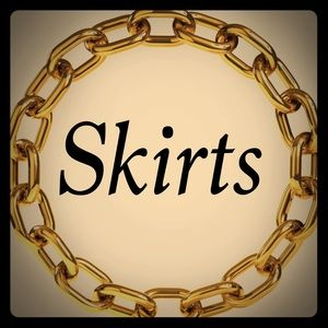 WOMEN'S SKIRTS - Assorted Sizes!